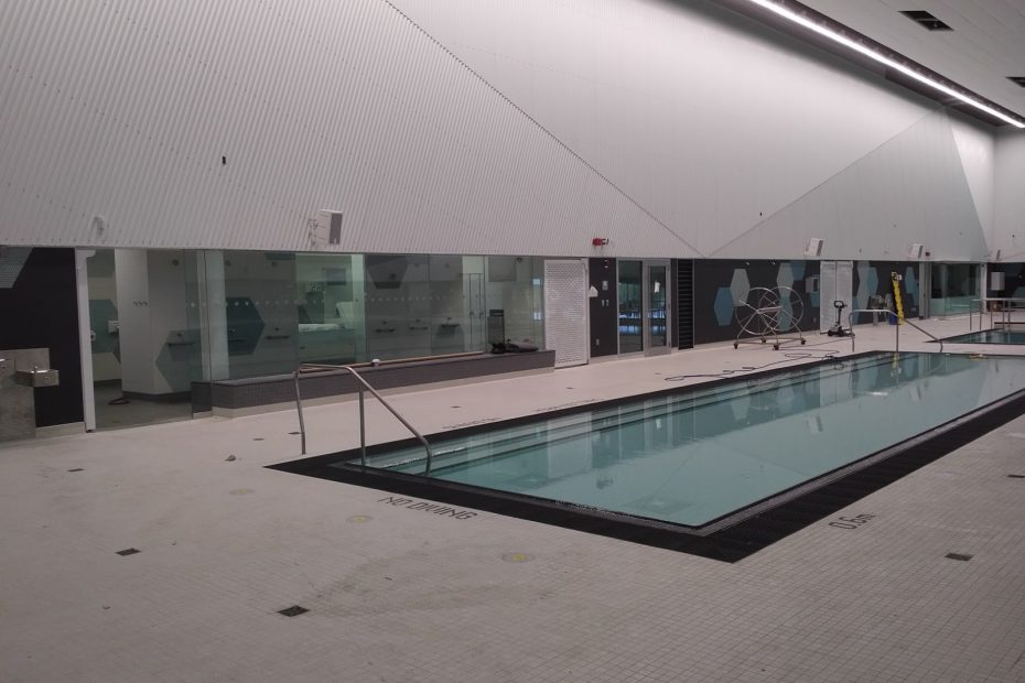 Pool Installa